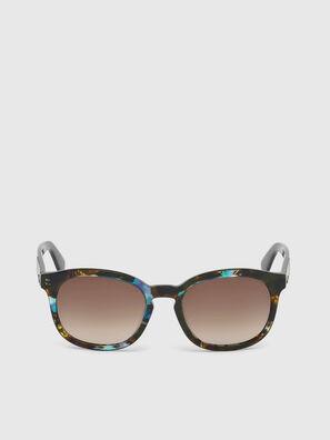 DM0190, Azul/Negro - Gafas de sol