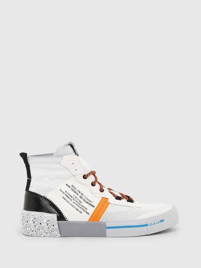Diesel - S-DESE MID RC, Multicolor/Blanco - Sneakers - Image 1