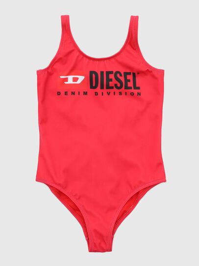 Diesel - MLAMNEW, Rojo - Moda Baño - Image 1