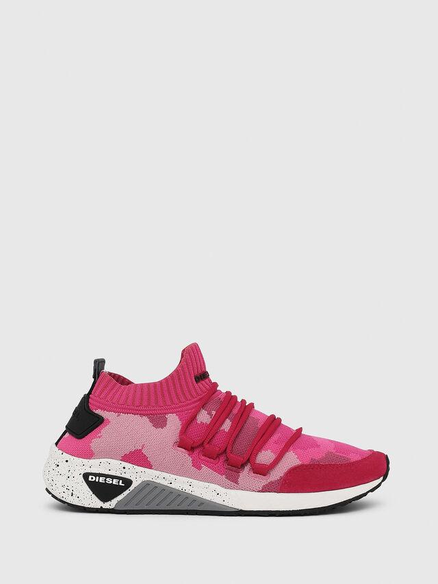 Diesel - S-KB SL W, Rosa - Sneakers - Image 1
