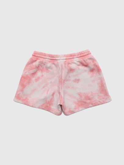 Diesel - POSIETD, Rosa - Shorts - Image 2