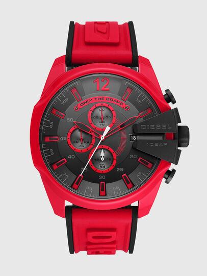 Diesel - DZ4526, Rojo - Relojes - Image 1