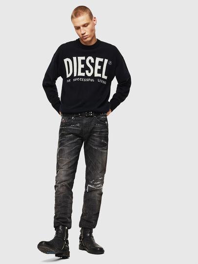 Diesel - K-LOGOS, Negro - Punto - Image 7