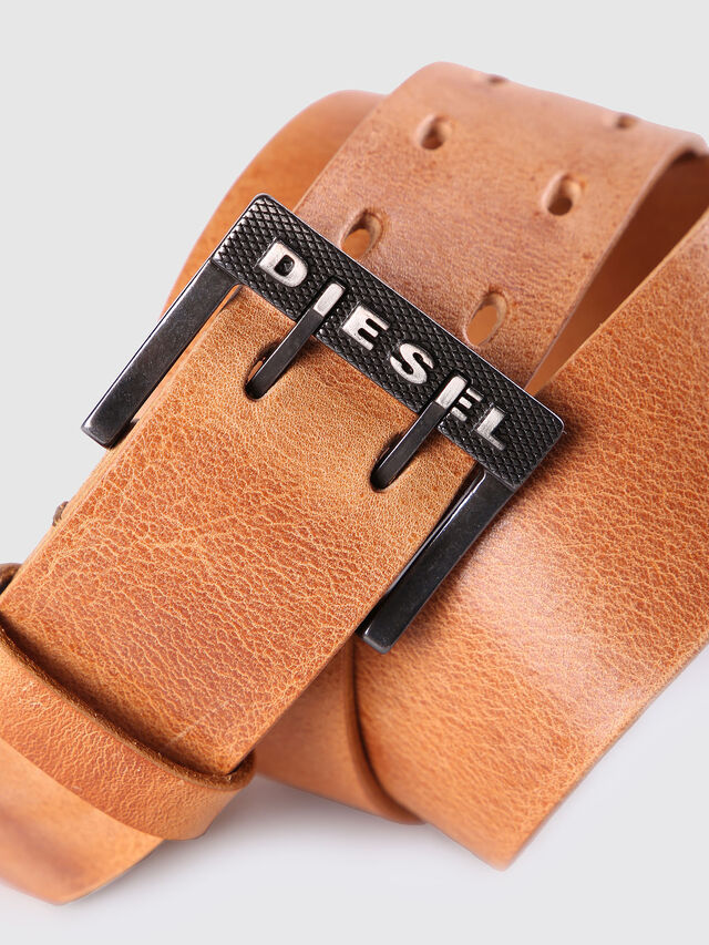 Diesel - BIT II, Camel - Cinturones - Image 2