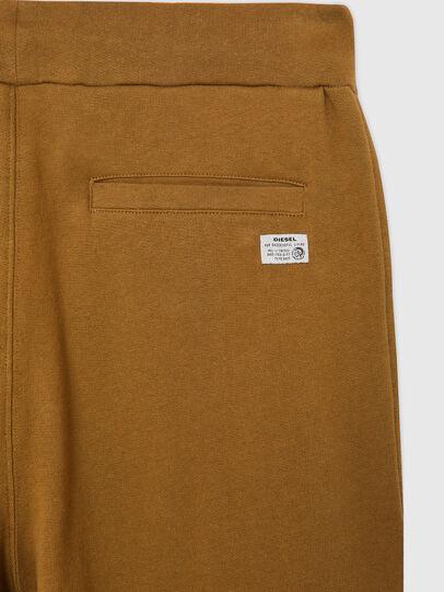 Diesel - UMLB-PETER-BG, Ocra Amarilla - Pantalones - Image 4