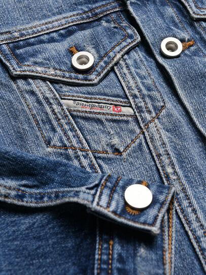 Diesel - JWANO, Blue Jeans - Chaquetas - Image 3