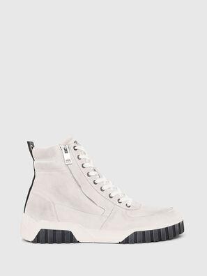 S-RUA MID, Blanco - Sneakers