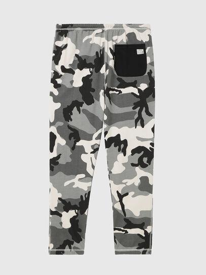 Diesel - UMLB-PETER, Gris/Negro - Pantalones - Image 2