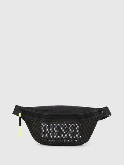 Diesel - LONIGO, Negro - Bolsas con cinturón - Image 1