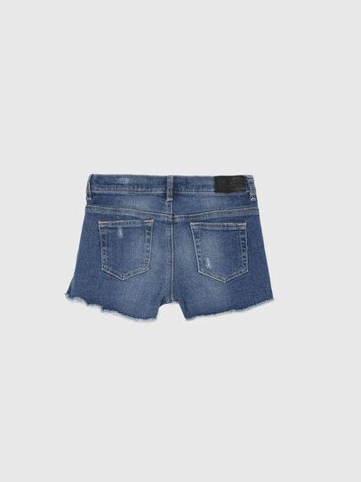 Diesel - PRIFTY, Azul medio - Shorts - Image 2