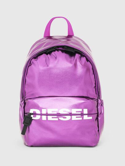 Diesel - F-BOLD BACK II, Lila - Mochilas - Image 1