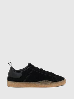 S-CLEVER PAR LOW, Negro - Sneakers