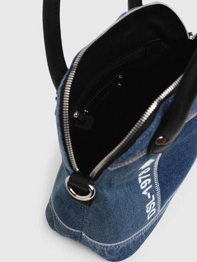 Diesel - PYANIGA M, Blue Jeans - Maletines y Bolsos De Mano - Image 5