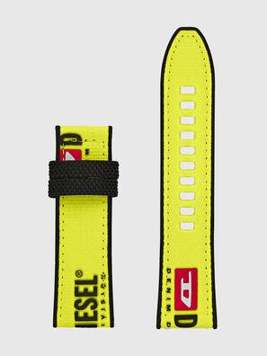 DT0013, Amarillo - Accesorios Smartwatches