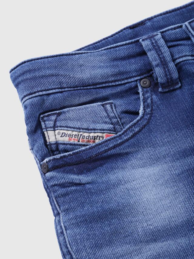 Diesel - THOMMER-J JOGGJEANS, Blue Jeans - Vaqueros - Image 3