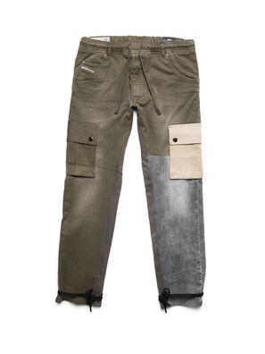 D-ARGO-JOGG, Verde Militar - Pantalones