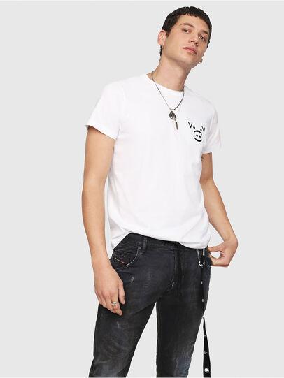 Diesel - CL-T-GADIE,  - Camisetas - Image 1