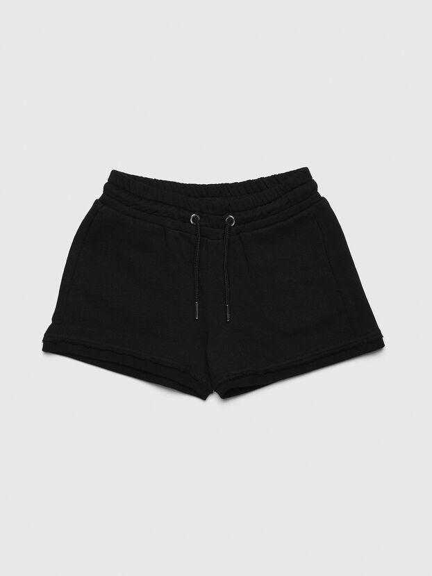 PCREYS, Negro - Shorts