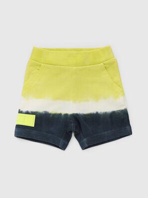PDEEPB, Azul/Amarillo - Shorts