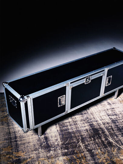 Diesel - TOTAL FLIGHTCASE, Multicolor  - Furniture - Image 3