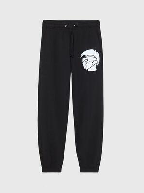 P-CALTON-X1, Negro - Pantalones