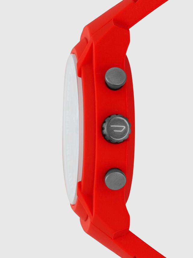 Diesel - DT1016, Rojo - Smartwatches - Image 4
