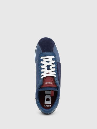 Diesel - S-PYAVE LC, Azul - Sneakers - Image 5