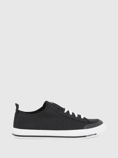 Diesel - S-ASTICO LOW CUT W, Negro - Sneakers - Image 1
