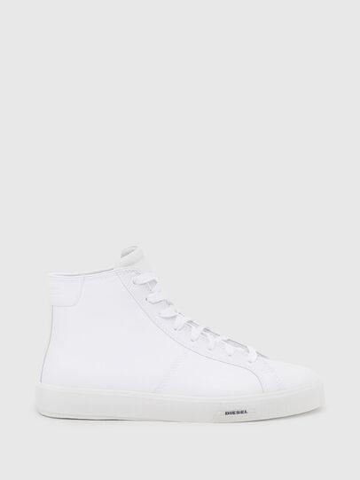 Diesel - S-MYDORI MC, Blanco - Sneakers - Image 1