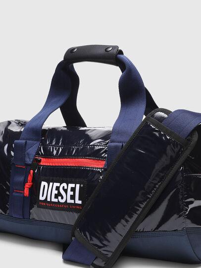 Diesel - YORI, Azul - Bolsos de viaje - Image 5