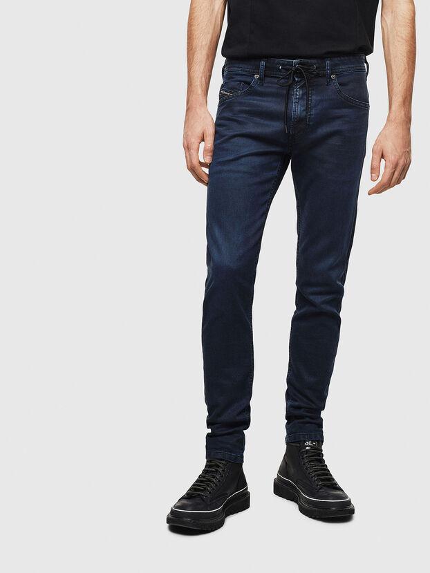 Thommer JoggJeans 069MG, Azul Oscuro - Vaqueros