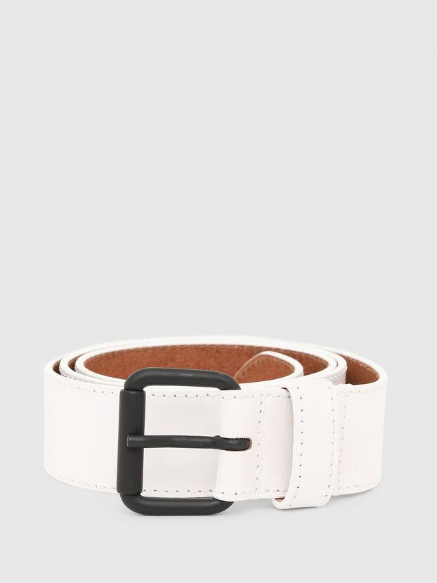 B-TRACY, Blanco - Cinturones
