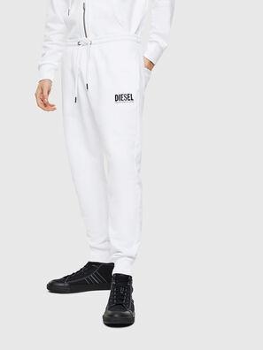 P-TARY-LOGO, Blanco - Pantalones