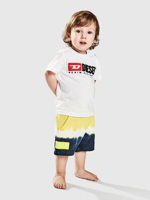 TJUSTDIVISIONB, Blanco - Camisetas y Tops