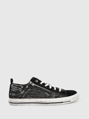 EXPO-ZIP LOW, Negro - Sneakers