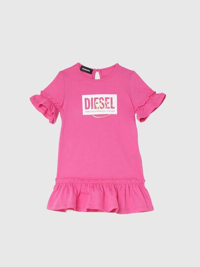 Diesel - DANILAB, Rosa - Vestidos - Image 1