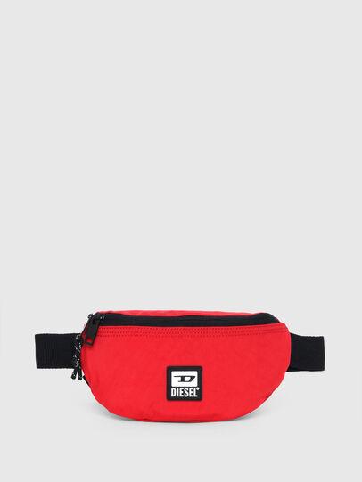 Diesel - BYGA, Rojo - Bolsas con cinturón - Image 1