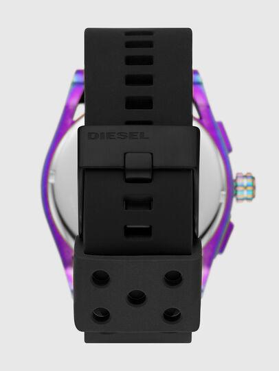 Diesel - DZ4547, Multicolor/Negro - Relojes - Image 2