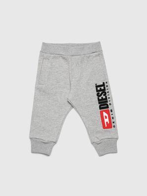PSOLLYB, Gris - Pantalones