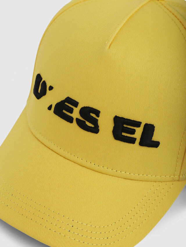 Diesel - FIDIES, Amarillo - Otros Accesorios - Image 3