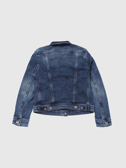 Diesel - JAFFYJ JOGGJEANS, Blue Jeans - Chaquetas - Image 2