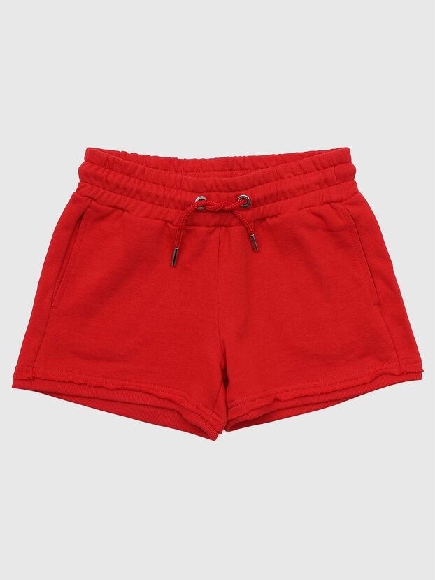 PCREYS, Rojo - Shorts