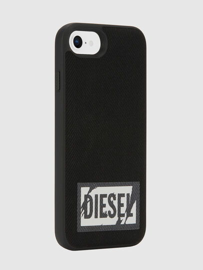 Diesel - BLACK DENIM IPHONE 8/7/6S/6 CASE,  - Fundas - Image 5