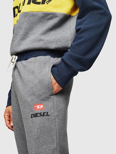 Diesel - UMLB-PETER-BG, Gris - Pantalones - Image 3