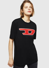T-JUST-DIVISION-D-FL, Negro