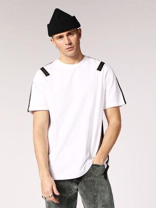 T-JUST-TAPE,  - Camisetas