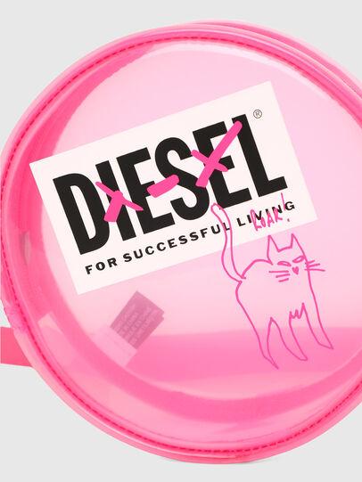 Diesel - ROAR, Rosa - Bolsos - Image 5