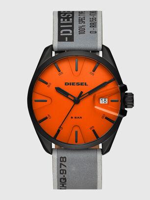 DZ1931, Negro/Naranja - Relojes