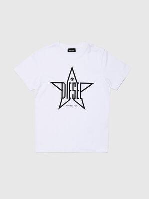 TDIEGOYH, Blanco - Camisetas y Tops