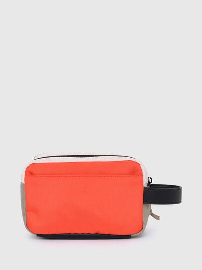 Diesel - POUCHUR, Blanco/Naranja - Joyas y Accesorios - Image 2